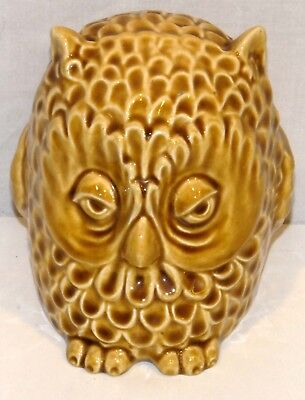 Sylvac Owl #5106 money box