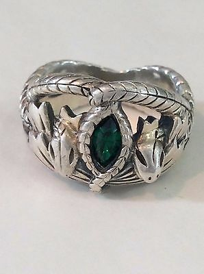 Lord of The Rings - Aragorns Ring Sterling  Silver 925