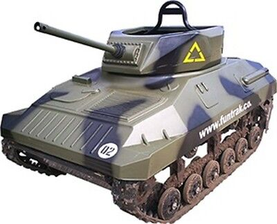 Mini tank paintball or laser - FREE SHIPPING LAST MONTH