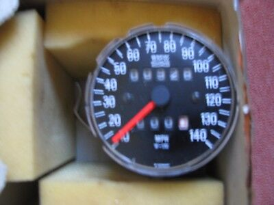 BMW R90S Motorcycle Speedometer Mint Condition