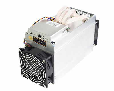 Bitmain Antminer D3 with PSU APW3++ Shipping shortly