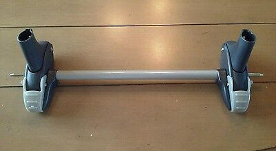 New*Chicco Cortina SINGLE Stroller Replacement Rear Axle*Baby/Infant