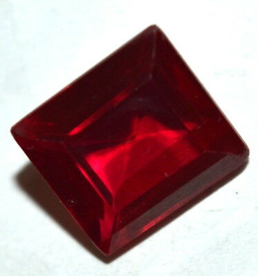 11.30 Ct Natural Huge Pigeon Blood Red Mozambique Ruby GGL Certified AAA+ Gems