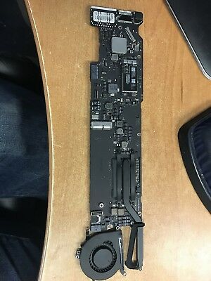 MacBook Air 2013 Logic Board 661-7476 820-3437