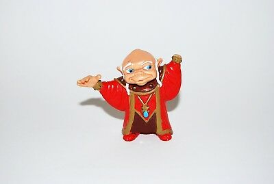 TSR Comics Spain AD&D Dungeons Dragons Dungeon Master PVC Toy Figure RARE 1985