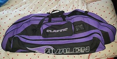 Avalon Classic Compound bow case