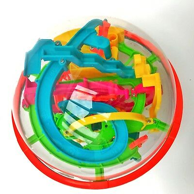Addictable Puzzle Ball - Maze 1   Large   3D Puzzle Game