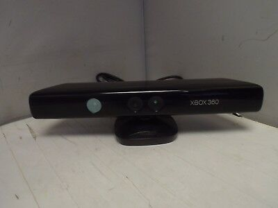 Official Microsoft Xbox 360 Kinect Sensor Bar. Fully Tested