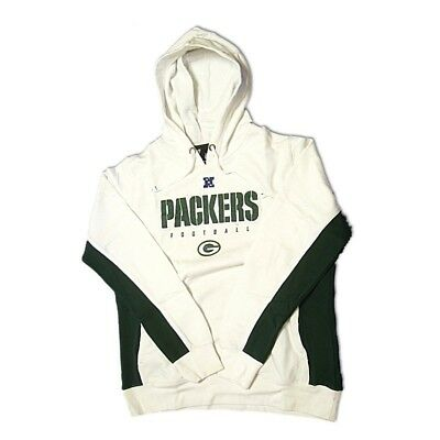 6f757e6d GREEN BAY PACKERS Hoodie Sweatshirt NFL Football Team Apparel ...