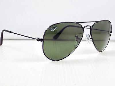 Ray Ban Aviator RB3025 L2823 58mm & Case