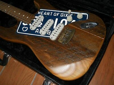 Dismal Axe Custom Shop Usa Road Dog new