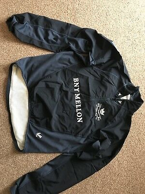 Rowing Oxford University Boat Club Jacket / slash top - JL size medium