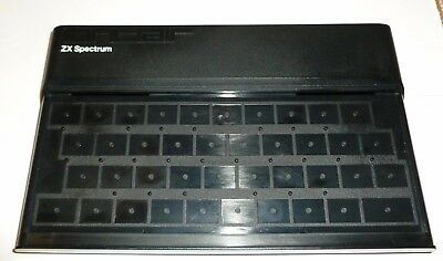 Sinclair  ZX Spectrum - full case in very good condition.