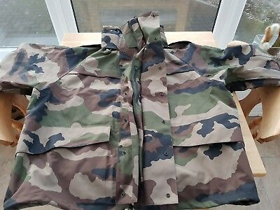 French army heavy goretex jacket brand new without tags