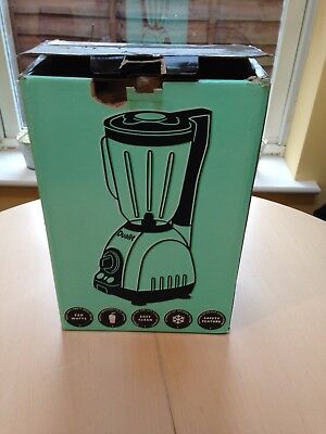 Dualit Variable-Speed Blender Good used condition Nice item