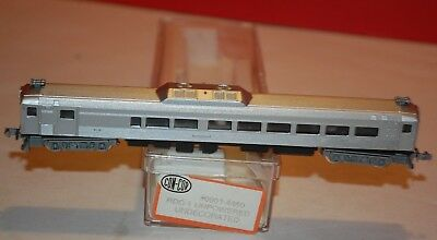 Con-Cor RDC-1 Unpowered Undecorated #001-4460  N Scale SC 50G