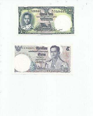 Thailand  Two  Notes