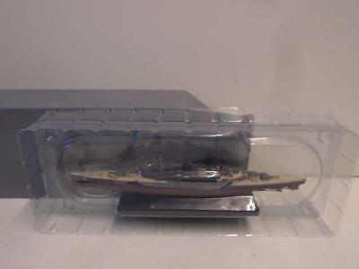 Atlas Editions - H.m.s Hood  - Small Scale Model - Battle Ship Collection