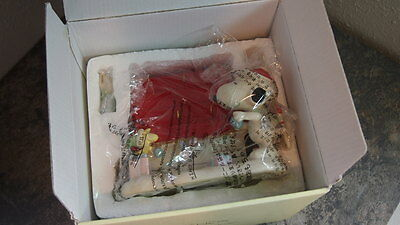 Lenox Snoopys Christmas Decoration For You 850882 New Figurines Peanuts China