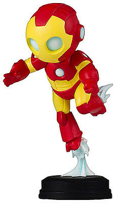 Marvel Comics Iron Man Animated Statue Gentle Giant (Please Read) - New Other