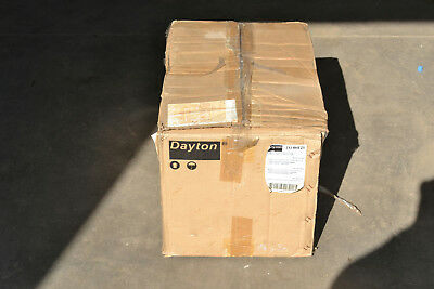 Dayton 4HEZ6 1 HP Thermoplastic Convertible Jet Pump, 115/230V, 17.0/8.5A