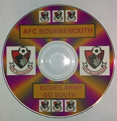 Afc Bournemouth Football Songs