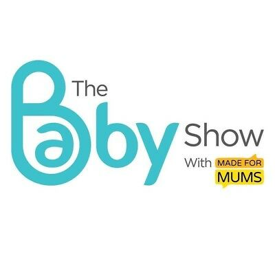2x E-Tickets Baby Show Olympia London October 20th- 22nd