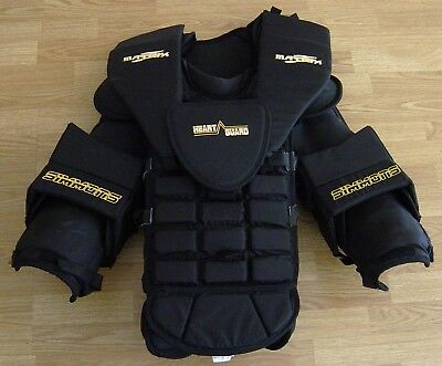 Simmons Matrix 3 Hockey Goalie Arm & Chest Protector