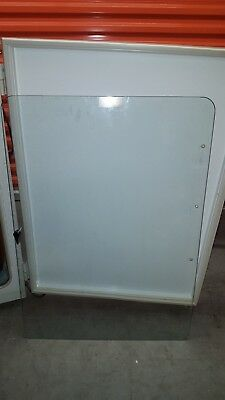 Glass Door for Queue Stabil Therm CNW300TABB CO2 Incubator