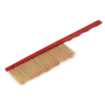 Natural Horse Hair Bee Hive Cleaning Brush Beekeeping Equipment Tool K7Q4 H9W9
