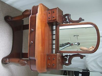 Handsome Dressing Table