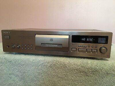 Sony CDP-XB930 QS CD Player