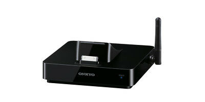 Onkyo DS-A5 - Airplay - iOS - Audio Analogue / Digital - Ethernet - WiFi - DSA5