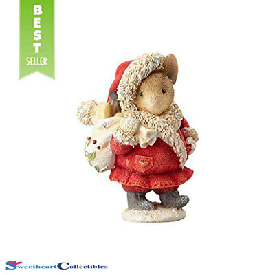 Dept 56 Heart of Christmas 4057656 Santa 2017
