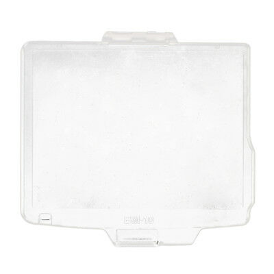 LCD Monitor Screen Protector Cover For Nikon D90 WS N8D6