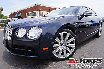 2015 Bentley Flying Spur 2015 Bentley Flying Spur Continental GT FlyingSpur 2015 Blue Bentley Continental GT FlyingSpur Sedan like 2011 2012 2013 2014 2016