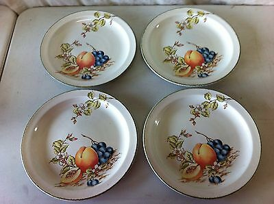 RARE -Midwinter Stonehenge -  20 Piece Table Ware Setting- 4 person setting