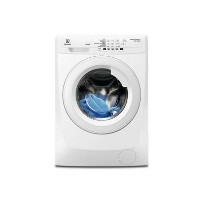 ELECTROLUX EWF1490WS - Lave-linge frontal - 10kg - 1400 tours - A+++ - Moteur In