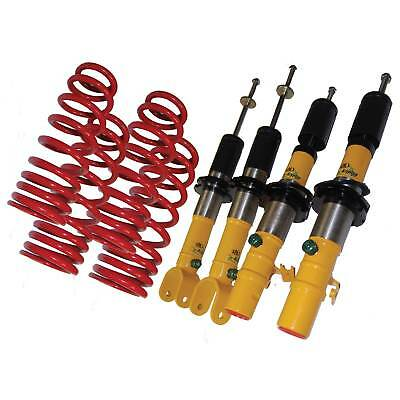Spax RSX Coilover Suspension Lowering Kit For Citroen Xsara - RSX779