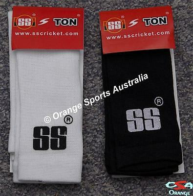1 X SS Cricket Fielding Arm (Elbow) Protection Sleeves + AU STOCK