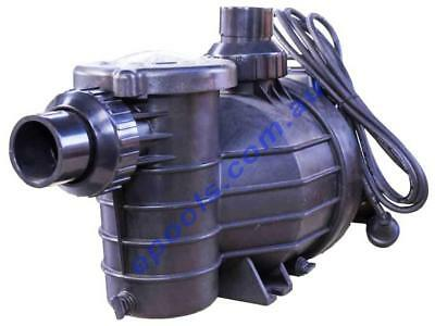 1.5hp Pool Pump replaces Onga LTP1100 PPP1100