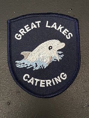 great lakes catering fire patch