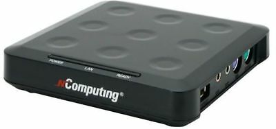 NComputing L230 Thin Client. share Up to 30 Users on a single Linux / windows PC