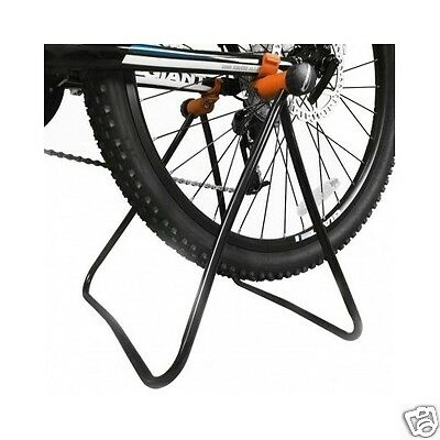 Bicycle Stand Bikers Repair Parking Storage Portable Utility Rack Free Shipping