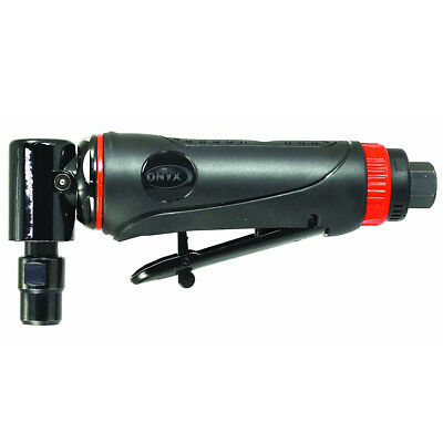 Astro Pneumatic 204 1/4-Inch ONYX Composite Body Angle Die Grinder 20,000rpm