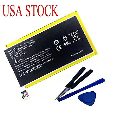 REPLACEMENT BATTERY FOR Amazon Kindle Fire HD 7