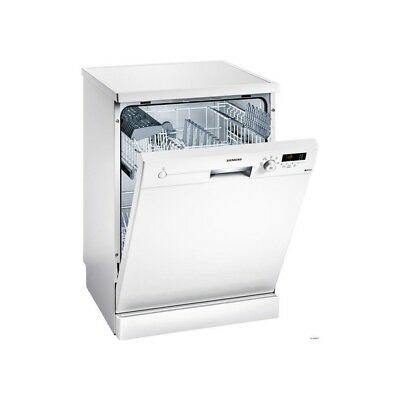 SIEMENS SN215W02AE - Lave vaisselle posable - 12 couverts - 48dB - A+ - Larg 60c