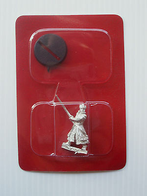 Warhammer LOTR Lord of the Rings Metal Gaming Model Figure sealed  - LOT 4