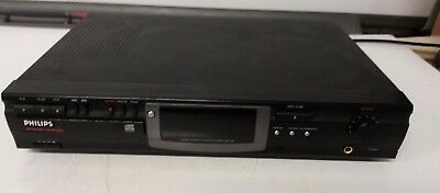 Philips Audio Compact Disc Recorder CDR 760