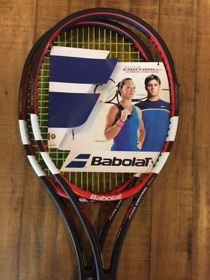 (2x) Babolat Pure Control Tour 3/8 - 1 Brand New, 1 Barely Used  eBay